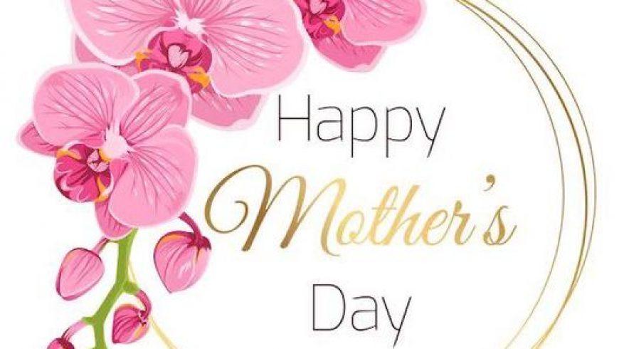 Een fijne moederdag aan alle lieve mama's    Dank u wel voor uw liefde, warmt…